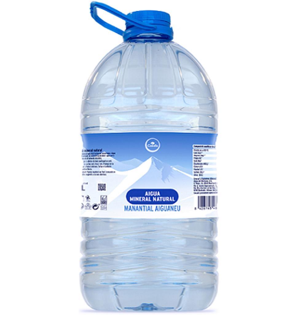 Comprar AGUA AQUAREL MINERAL NATURAL 1.5 L 6 UNIDADES | Aguas en ...