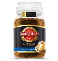 CAFE SOLUBLE MARCILLA CREME EXPRESS DESCAFEINADO 200 G