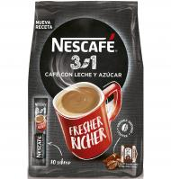 NESCAFE NESTLE 3 EN 1 180 G