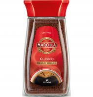 CAFE MARCILLA SOLUBLE DESCAF 200 G