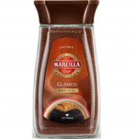 CAFÉ SOLUBLE MARCILLA NATURAL 200 G