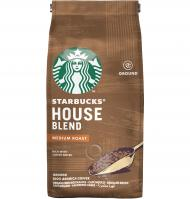 CAFE MOLIDO STARBUCKS HOUSE BLEND 200 G