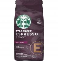 CAFE GRANO STARBUCKS ESPRESSO ROAST 200 G