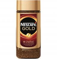 CAFÉ SOLUBLE NESCAFÉ GOLD NATURAL 100 G
