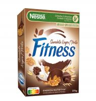 CEREALES NESTLÉ FITNESS CHOCOLATE NEGRO 375 G