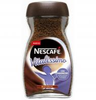 CAFE SOLUBLE NESCAFE VITALISSIMO NATURAL 200 G