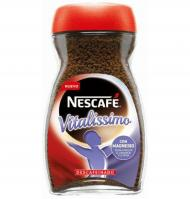 CAFE SOLUBLE NESCAFE VITALISSIMO DESCAFEINADO 200 G