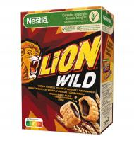 CEREALES NESTLE LION WILD 410 G