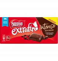 CHOCOLATE NESTLÉ EXTRAFINO INTENSO 125 G