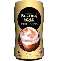 CAFE SOLUB NESCAFE GOLD CAPUCCINO 250 G