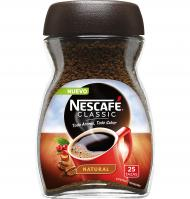 CAFE SOLUBL NESCAFE CLASSIC NORMAL 50 GRS