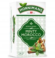 INFUSIONES HORNIMANS MINT/MOROCCO 20 UNI 60 G