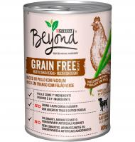 ALIMENT GOS PURINA H.BEYOND POLL. 400 G