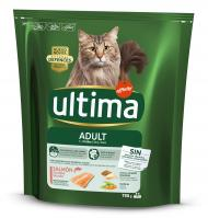 ALIMENT GAT ULTIMA ADULT SALMO 750 G