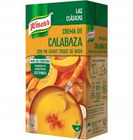 CREMA KNORR L. CARBASSA 1000 ML