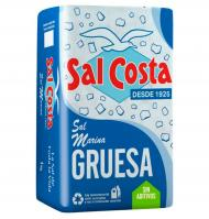 SAL COSTA GRUESA NATURAL 1 KG