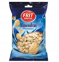 AMETLLES FRIT RAVICH MARCONA SALADES 110 G