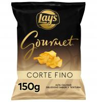 PATATES LAY'S GOURMET FINISIMES 180 G