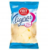 PATATES FRIT RAVICH LLEUGERES 115 G