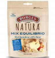 COCTEL NATURAL BORGES MIX EQUILIBRIO 130 G