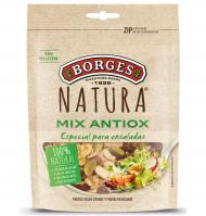 COCTEL NATURAL BORGES MIX ANTIOX 130 G