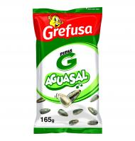 PIPES GREFUSA AGUASAL 165 G