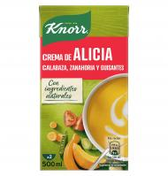 CREMA KNORR DE ALICIA 500 ML