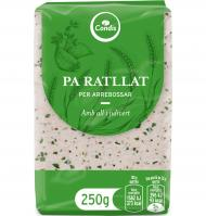PA RATLLAT CONDIS ALL I JULIVERT 250 G