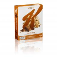 CEREALES KELLOGG'S SPECIAL K CHOCOLATE CON LECHE 300 G