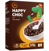 CEREALS CONDIS HAPPY XOC 375 G