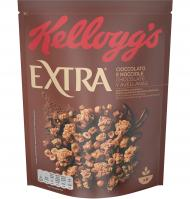 CEREALES KELLOGG'S EXTRA CHOCOLATE 375 G