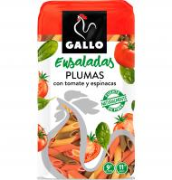 PASTA GALLO PLOMES VEGETAL 500 G