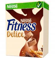 CEREALES FITNESS DELICE CHOCOLATE 350 G