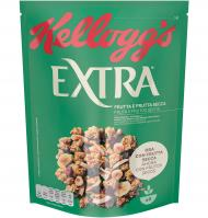 CEREALS KELLOGG'S EXTRA FRUITES 375 G