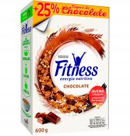 CEREALES NESTLÉ FITNESS CHOCOLATE 600 G