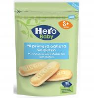 GALLETAS HERO SIN GLUTEN 180 G