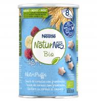 SNACKS NATURNES PLÀTAN-GERDS 35 G