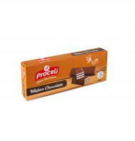 GALLETAS PROCELI CHOCO WAFERS SIN GLUTEN 130 G