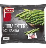 MONGETES FINDUS EXTRAFINES 400 G