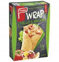 WRAT FINDUS POLL&BACO 300 G