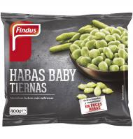 FAVES FINDUS BABY 400 G