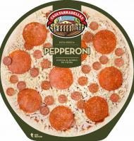 PIZZA TARRADELLAS PEPPERONI 400 G