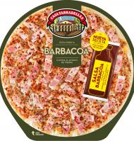 PIZZA TARRADELLAS BARBACOA 440 G