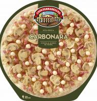 PIZZA TARRADELLAS CARBONARA 450 G