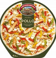PIZZA TARRADELLAS POLLO 410 G