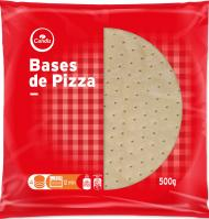 BASES CONDIS PIZZA 4 UNIDADES