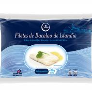 FILETES CONDIS BACALAO 400 G