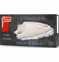 FILETE FINDUS DORADA SUMMUM 200 G