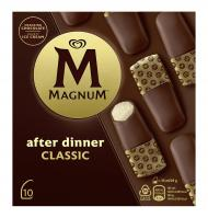 GELAT MAGNUM AFTER DINNER 10 UNITATS