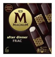 HELADO MAGNUM AFTER DINNER FRAC 10 UNIDADES